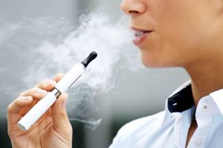 E-Cigarettes Don't Work as Quit-Smoking Aid